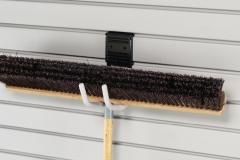 Slat Wall J Hook 6 inch