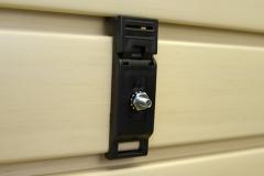 Slat Wall Locking CLips