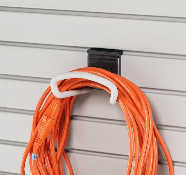 Slat Wall Loop Hook 4 inch