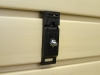 Slat Wall Locking CLips