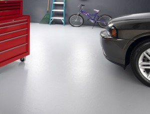 Epoxy Garage Floors San Diego