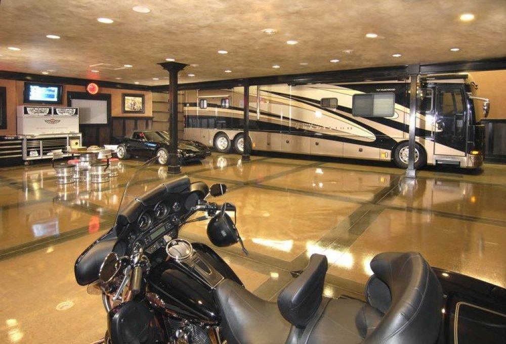San Diego Garage Cabinets