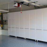Garage Cabinet Systems