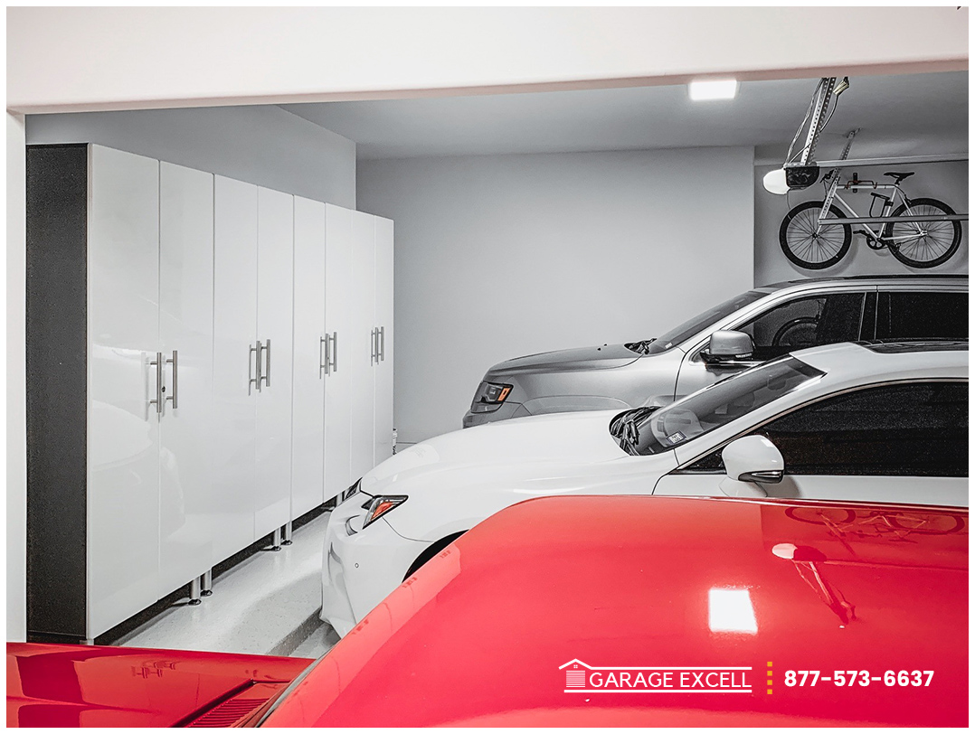 Garage Setting