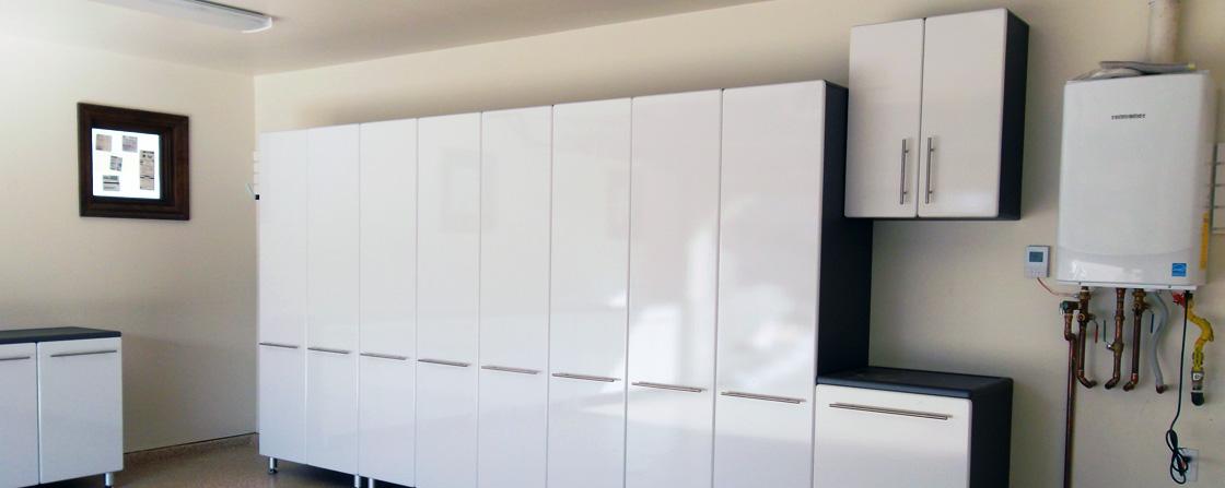 Garage Cabinets Rancho Santa Fe