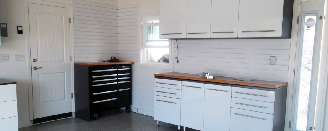 Garage Cabinets San Diego